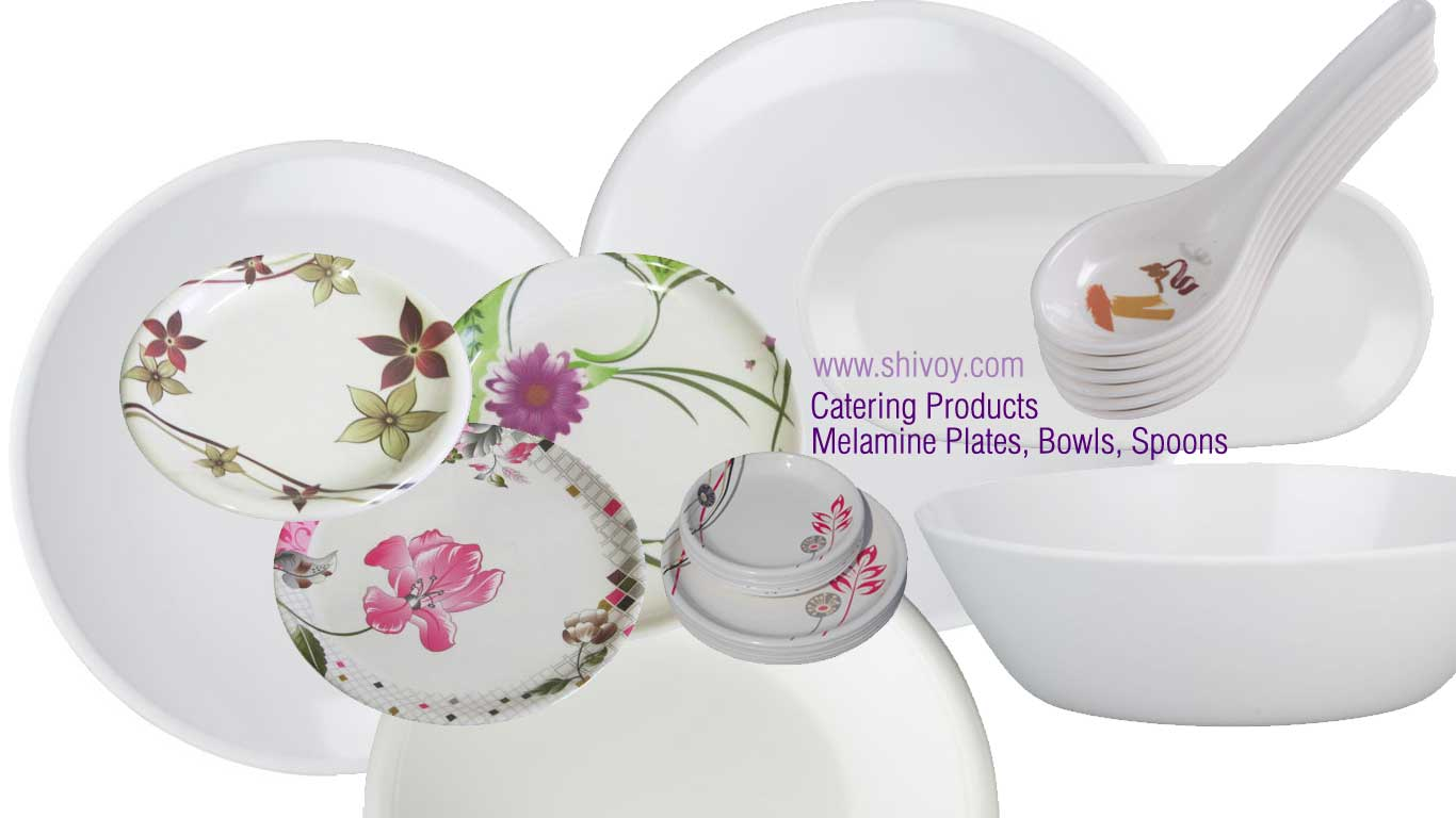 ... melamine crockery - plastic crockery - home gift crockery - dinner set - soup set ...  sc 1 th 168 : melamine plate set - pezcame.com